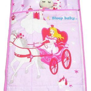 Túi ngủ cho bé mầm non Công chúa lọ lem Cinderella